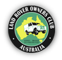 Land Rover Owners Club of Australia, Sydney Branch